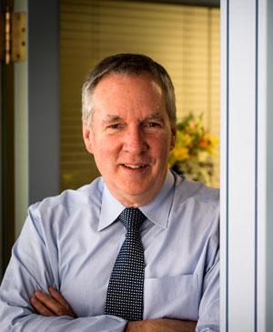 David Sand, Executive Director