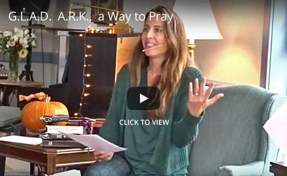 Christie Hanzlik video link